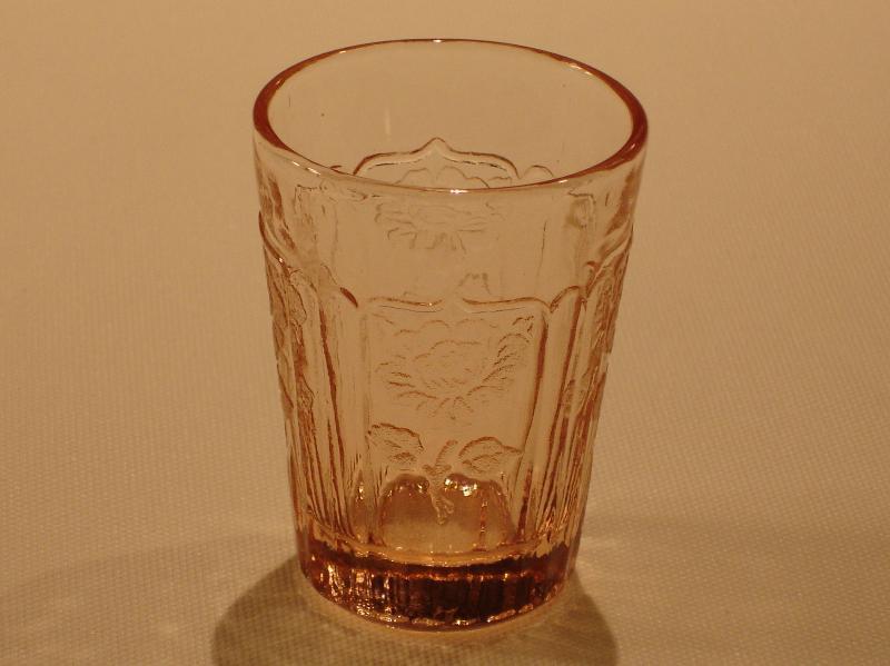 Mayfair Open Rose Whiskey